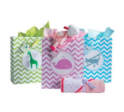 Bolsas de papel, una alternativa que cuida del medio ambiente