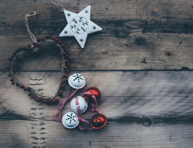 Escaparates de Navidad