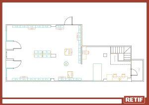 Conceptos para aprovechar el espacio: mobiliario para tiendas