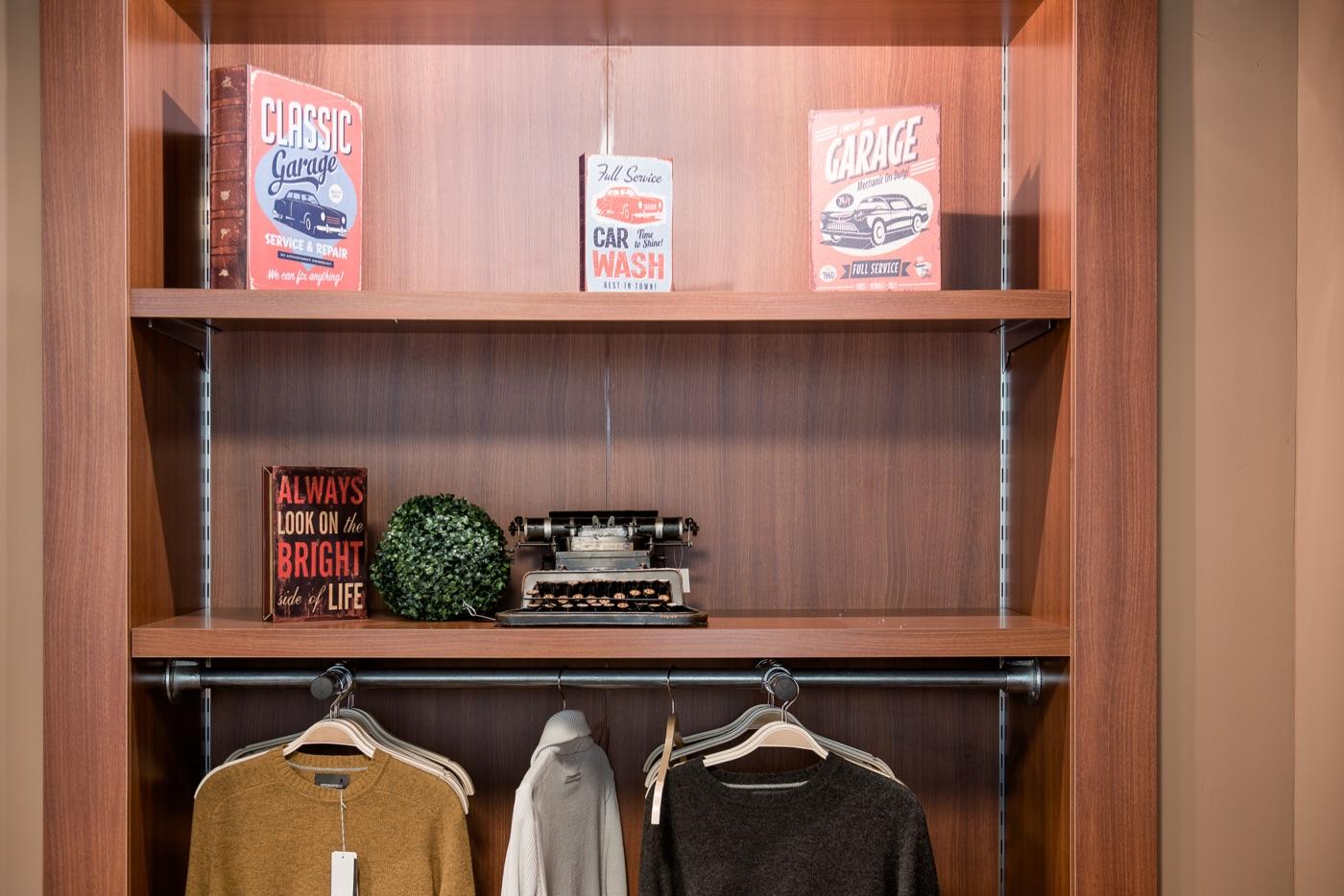 Ideas Para Decorar Tu Tienda De Ropa Estilo Vintage Blog De Retif
