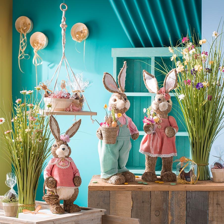 Retif Decoración Pascua 2019