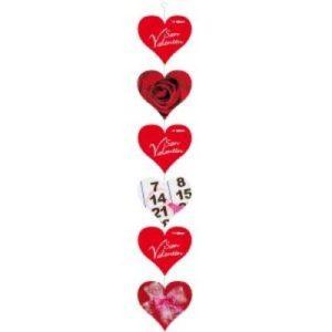 Guirnaldas de corazón