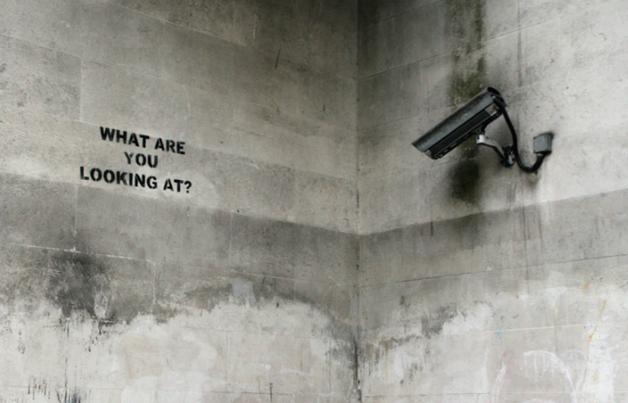 como evitar robos en tiendas - Cámaras de seguridad