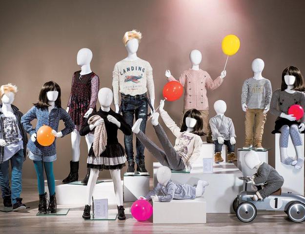 30e65596cee Abrir una tienda de ropa infantil es una gran idea para emprendedores que  estén especializados en la materia