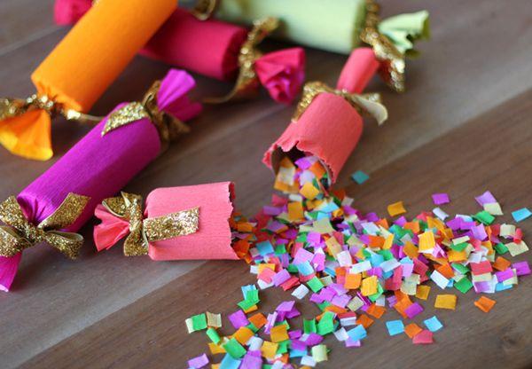 Confeti Carnaval